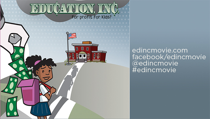 In Education Follow Money >> Education Inc Documentary Follows The Money Corrupting Our Schools