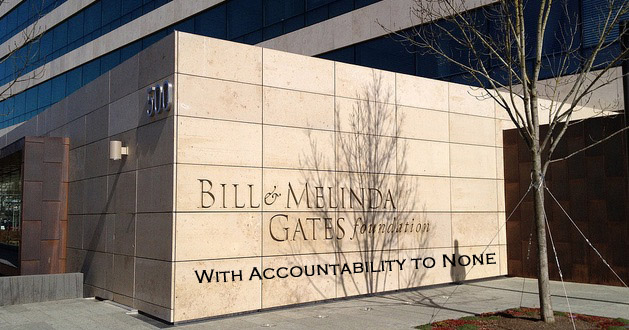 Humility Still in Short Supply at the Gates Foundation