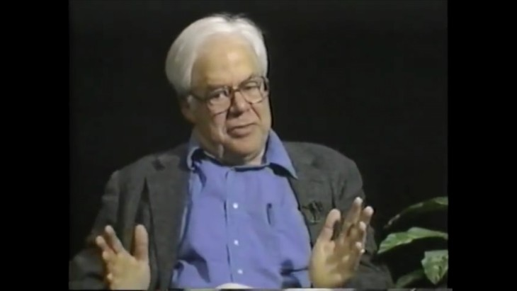 Back to the Future with Richard Rorty
